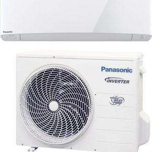 www.varmepumpemesteren.dk Panasonic Klimaanlæg Split NZ12SKE luft-luft varmepumpe