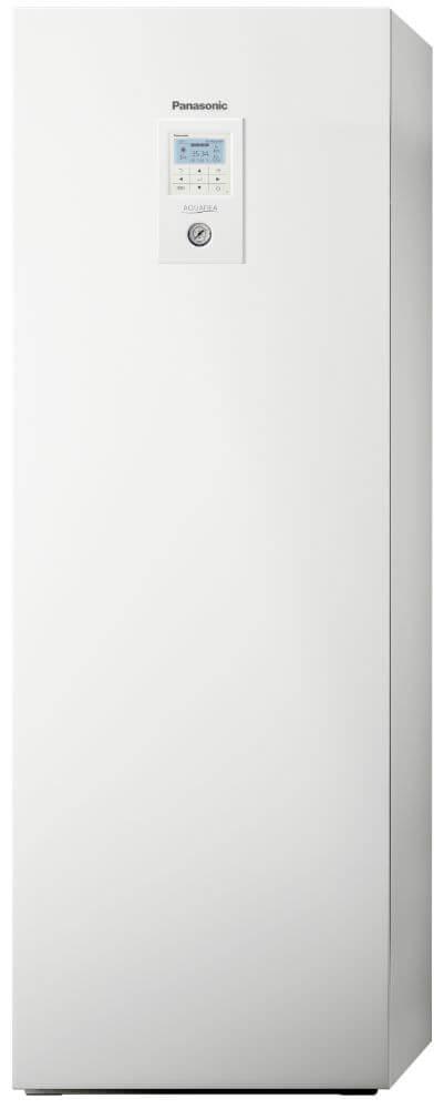Panasonic varmtvandsbeholder
